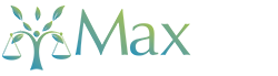 MaxLife Technology Based Weight Loss & Body Balancing Logo